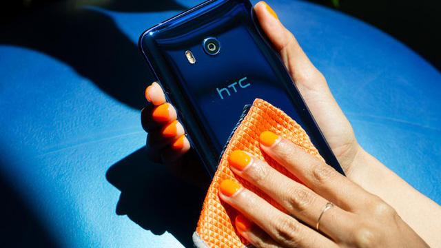 HTC U11 plus sắp ra mắt có thể chống nước chống bụi dùng loa Boom Sound cùng tính năng Edge Sense