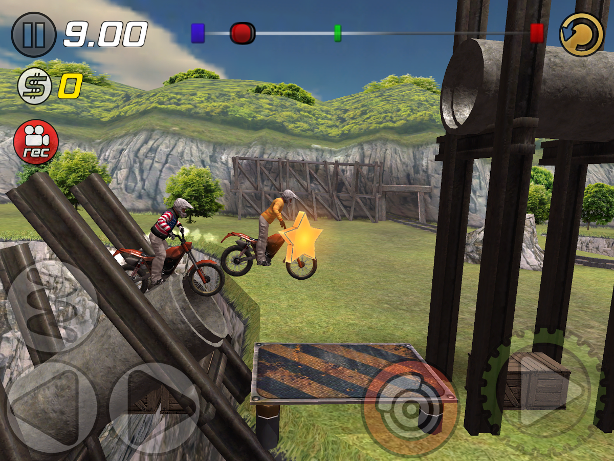 download game trial xtreme 3 apk mod