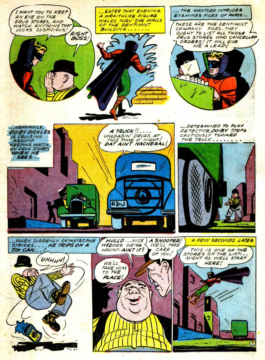 Read online All-American Comics (1939) comic -  Issue #29 - 6