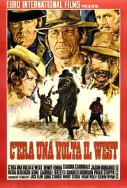 Watch Once Upon a Time in the West Online Free 1968 Putlocker