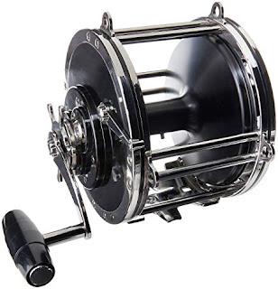 Penn Senator Saltwater Fishing Reel