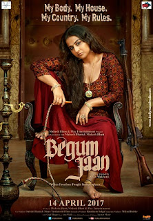 Download Film Begum Jaan 2017
