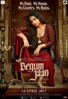 Download Film Begum Jaan 2017