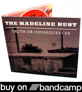 https://themadelinerust.bandcamp.com/album/truth-or-consequences