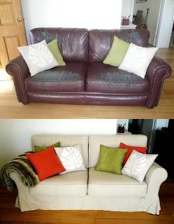 harga ganti jok sofa