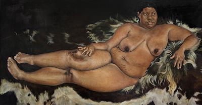 Krishenda (1995), Ishbel Myerscough