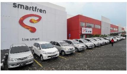 Lowongan Kerja PT Smartfren Telecom Tbk Surabaya Dan Denpasar