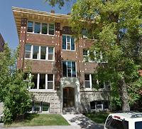 Winnipeg Downtown Places: 321 Stradbrook Avenue - Fontana ...