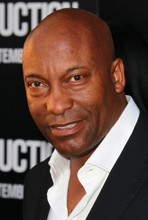 John Singleton. Director of Boyz N The Hood