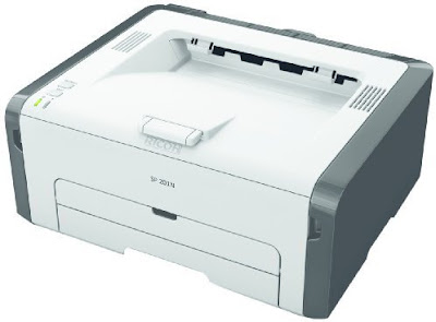 Download Driver Ricoh SP 201Nw