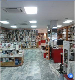 Librerías Universitas