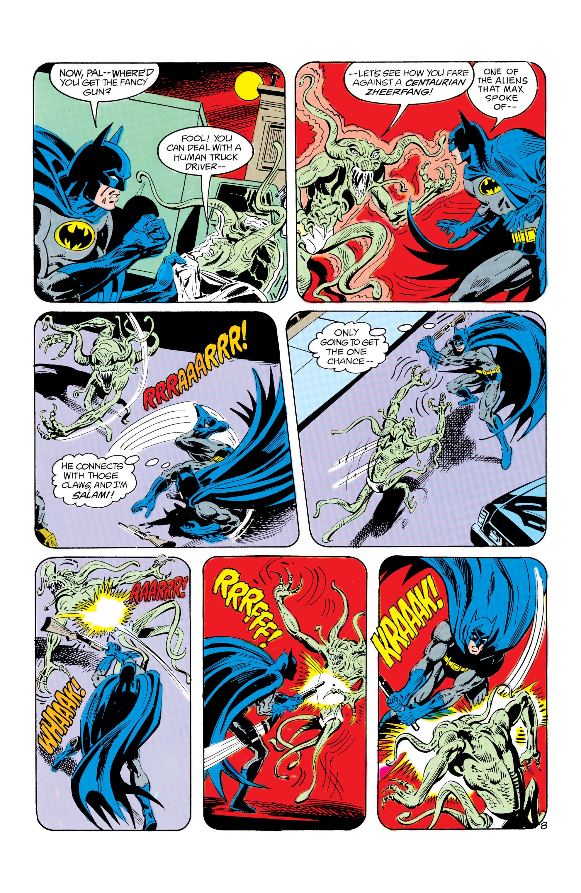 Detective Comics (1937) 595 Page 8