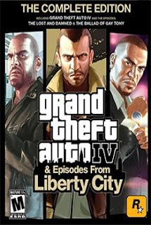 Grand Theft Auto IV Complete Edition Thumb