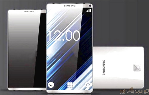 Kapan Peluncuran  Samsung Galaxy S8? Akankah Menjadi Pengganti  Note 7?