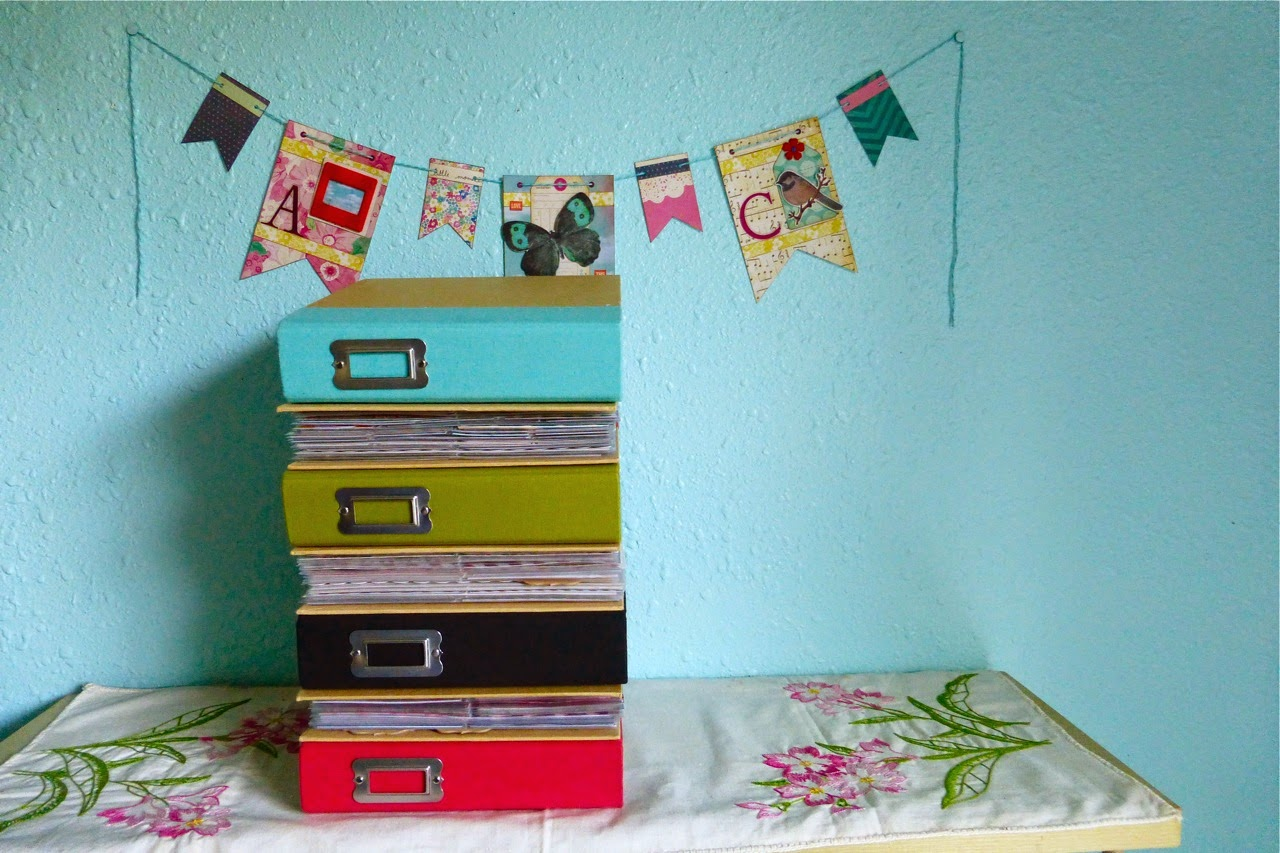 Sn@p albums, pocket scrapbooking, scrapbooking, banner, Crate Paper banner, Maggie Holmes banner