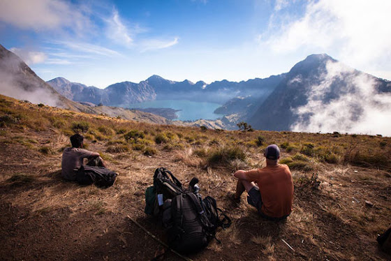 Rinjani 3 Days / 2 Nights Summit via Sembalun