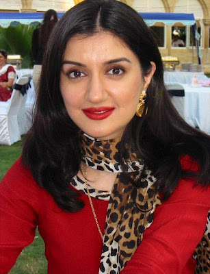 Crimes In Pakistan Ayesha Sana Seeks Protection From Yousaf Baig Mirza