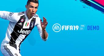 كن أول من يحميل لعبة FIFA 19 و استمتع  بدوري أبطال أوروبا