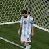Fútbol: Argentina al borde del abismo, pierde 3-0 con Croacia