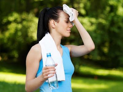 Cuida tu piel cuando te ejercitas