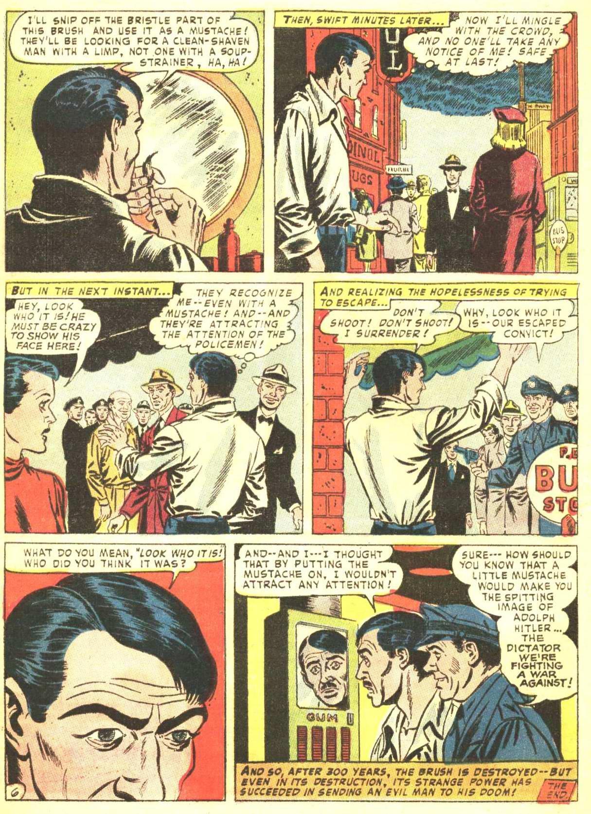 Read online World's Finest Comics comic -  Issue #164 - 32