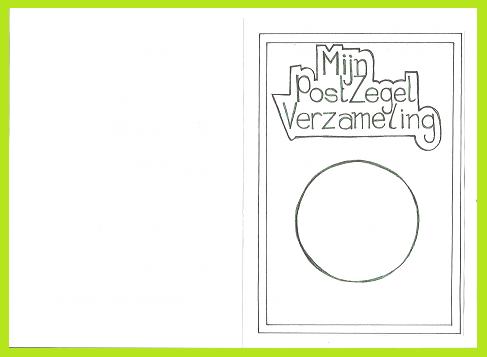 Verwonderlijk Roosjemijn: Postzegels verzamelen FA-15