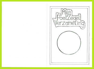 Fonkelnieuw Roosjemijn: Postzegels verzamelen LG-24