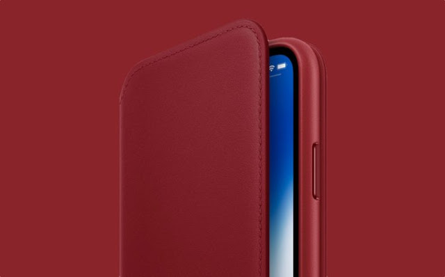 product-red-iphone-x-folio-case