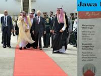 Heboh! Jawa Pos Lecehkan 400 Delegasi Raja Salman, Jawa Pos Digugat Mualaf