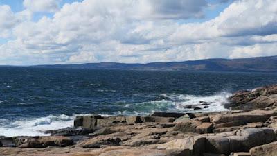 Acadia national park遊記 3