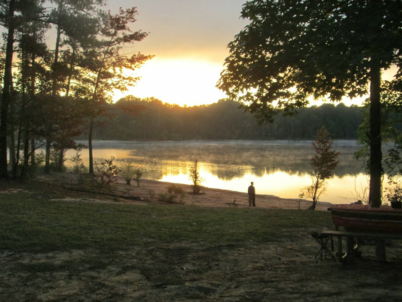 The Stir Crazy Moms' Guide to Durham: Camping with Kids
