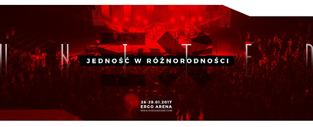 EXODUS CONF 2017