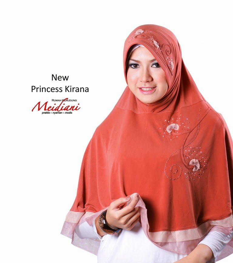 New Princess Kirana