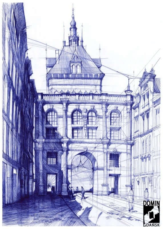 03-Galeria-Gdańsk-Gdańsk-Architectural-Drawings-by-Students-www-designstack-co