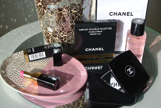 My Guide To The Best Shopping Areas In London Chanel