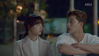 Sinopsis Fight for My Way Episode 11 - 1