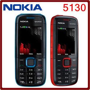 HANDPHONE NOKIA 5130