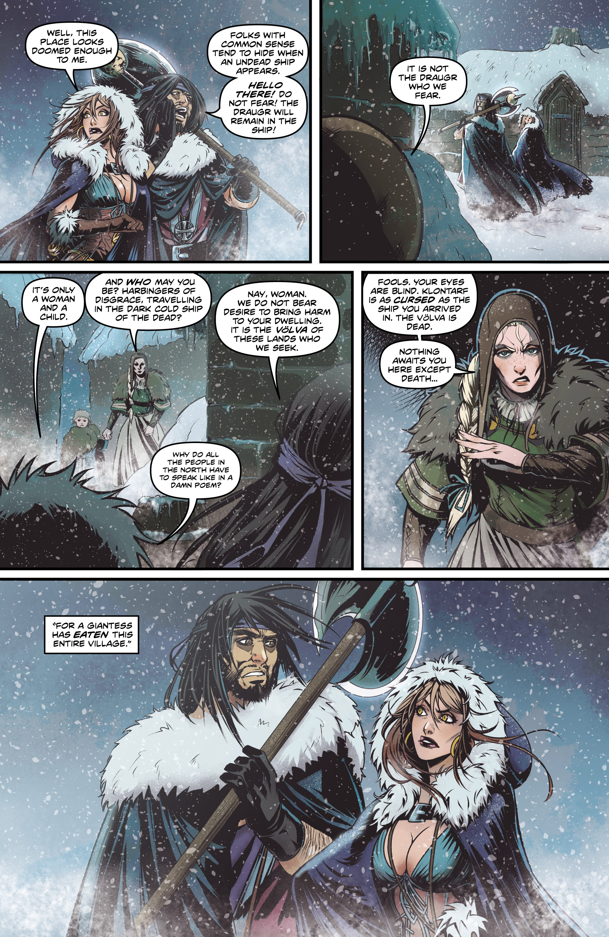 Read online Rogues! (2014) comic -  Issue #2 - 10