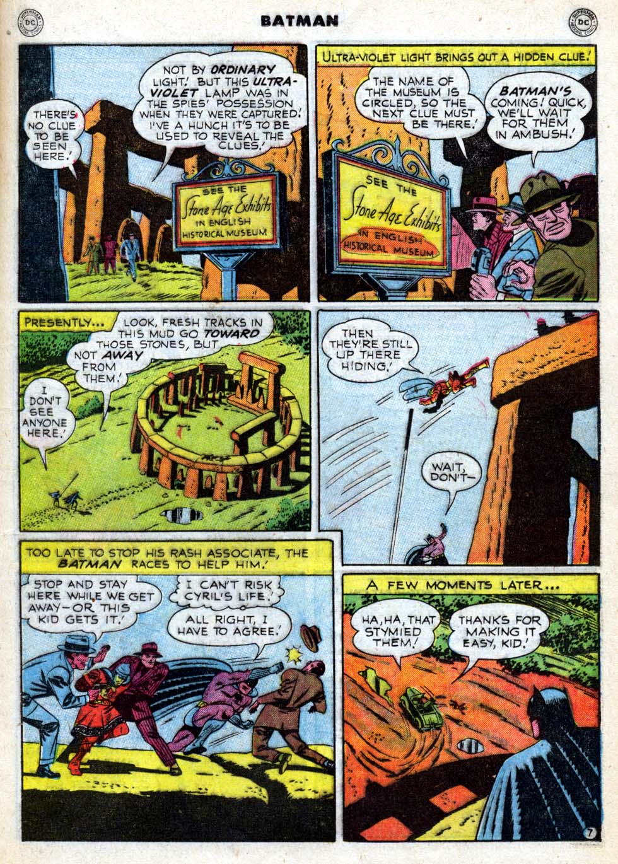 Read online Batman: The Black Casebook comic -  Issue # TPB - 11