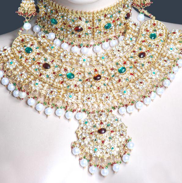 Emoo Fashion: Indian Jewellery & Bridal Jewellery 2012  Emoo Fashion: I...