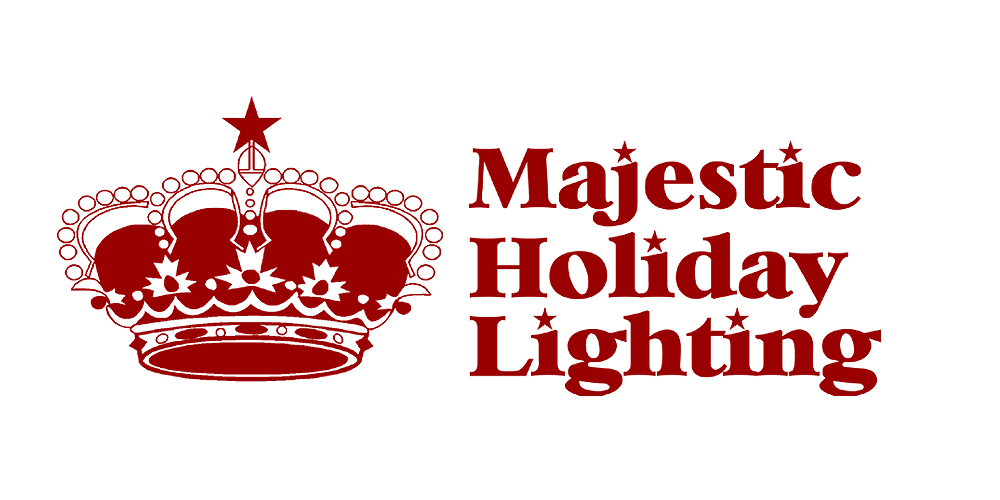 Majestic Holiday Lighting | Christmas Lights Installation and Wreath Hanging | Rochester NY