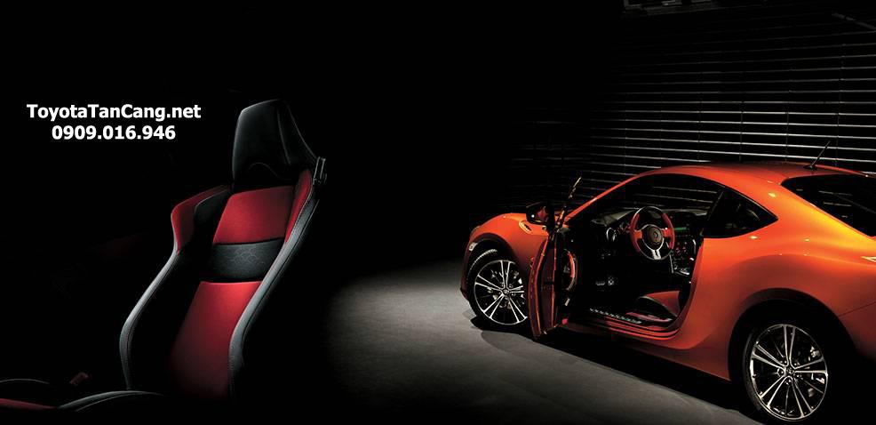 toyota ft 86 2015 toyota tan cang 9 -  - Đánh giá Toyota FT 86 2015 nhập khẩu: Đẳng cấp xe đua dạo phố