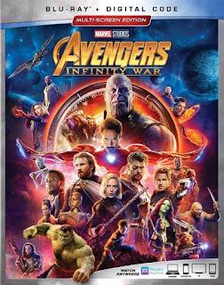 Avengers Infinity War Full Movie Download/ Rent