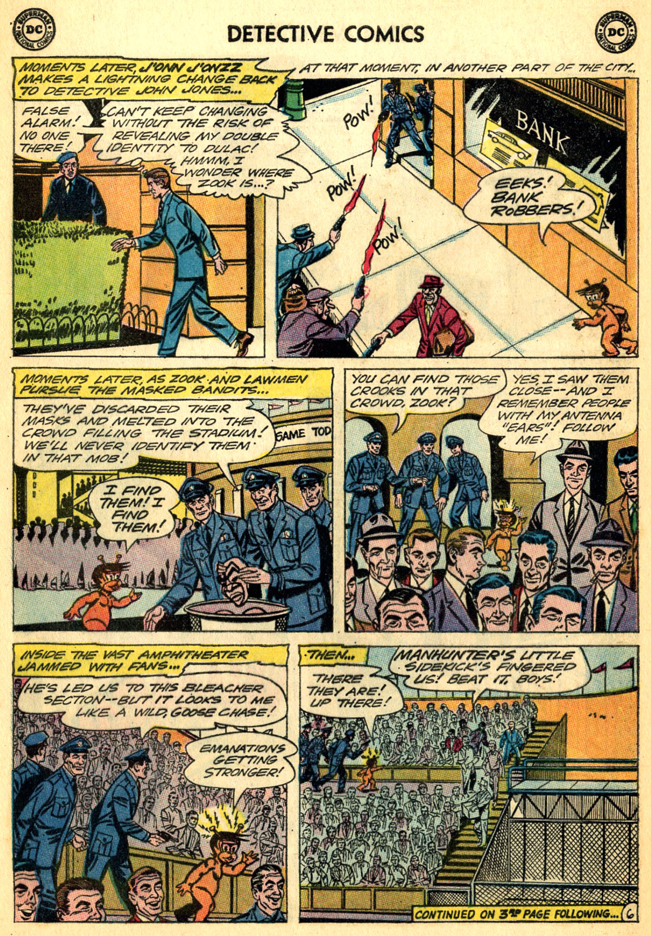 Detective Comics (1937) 320 Page 23