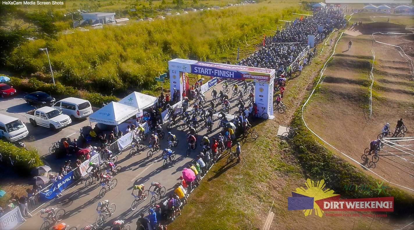 PH Lifestyle Blog ™: Experience 'Thrill of the Trail'