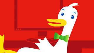 DuckDuckGo is an Internet search engine that emphasizes protecting searchers' privacy and avoiding the filter bubble of personalized search results.