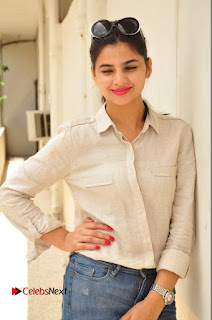 Actress Kamna Ranawath Latest Pictures in Ripped Jeans  0037.JPG