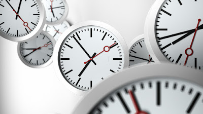 6- تخصيص وقت لرسم :