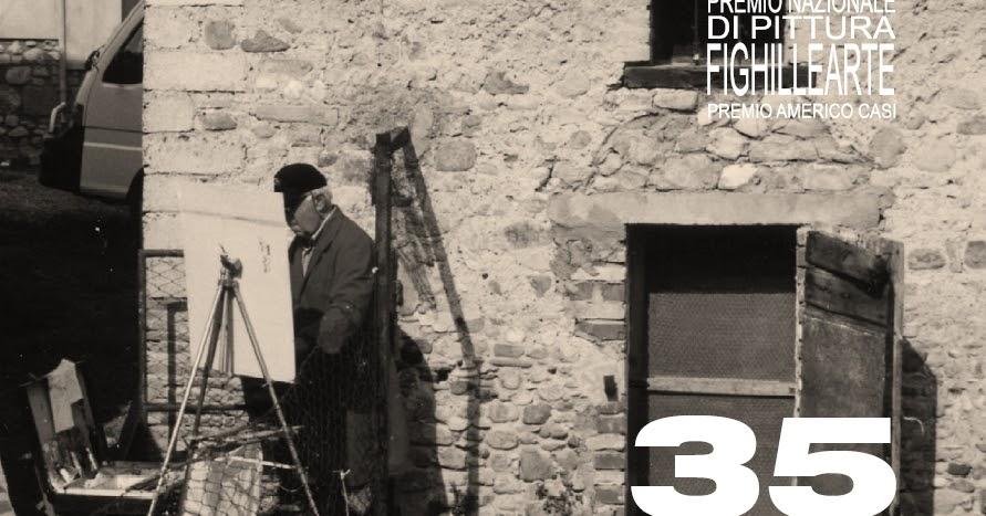 """Esce il volume """"35 - La storia del Premio Fighille"""""""
