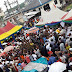 Rivers APC Leader Sekonte Davies Empowers Followers With Wheelbarrow,Others